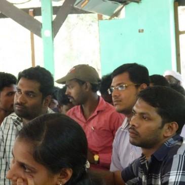 ex-students meeting – Alumniarbeit in CMS